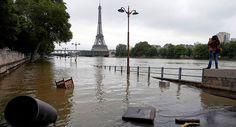 Europa, cada vez más vulnerable al cambio climático