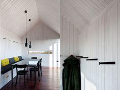 Shingle House, NORD Architects.