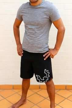 Review: WOD Gear #Shorts #CrossFit