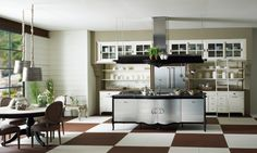 #country #chic #classic #exclusive #kitchen #madeinitaly #italian #arredacountry #rosà Tel. +39 0424-581669 , #padova Tel. +39 049-754411