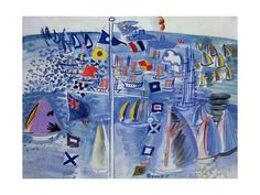Dufy , Posters and Prints at Art.co.uk