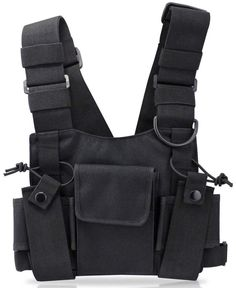 More Than 25 Chest Rig aparejo de pecho chest rig petto rig Edgy Outfits, Mode Outfits, Fashion Outfits, Fashion Boots, Style Fashion, Mode Grunge, Mode Kpop, Chest Rig, Teen Fashion