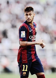 Neymar Jr.