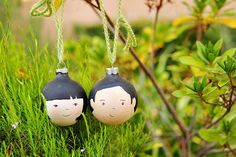 DIY Christmas Tree Ornaments Kids Can Make - ParentMap