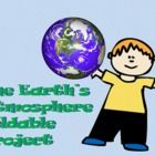 The Atmospheric Foldable Project supports the grade science curriculum and standards related to the Earth and its atmosphere. The layers (Tro. 6th Grade Science, Science Curriculum, Middle School Science, Teaching Science, Teaching Ideas, Seventh Grade, Sixth Grade, Student Teaching, Earth Science