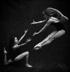 Chloe East & Lexee Smith