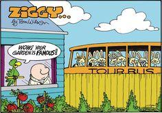 Ziggy Comic Strip for Oct/05/2014 on GoComics.com