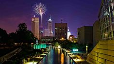 Indy 4th of July