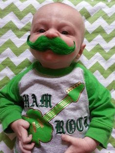 Serenity & Bliss: St. Patrick's Day Pictures