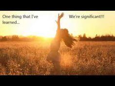 Significant -- Ryan Kelly -- Life Album