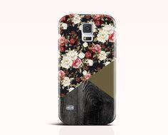 Samsung Galaxy S6 Case Floral Samsung Galaxy S5 Case Olive Samsung Galaxy S4 Case Samsung Galaxy S4 mini Case Samsung Galaxy Note 4 Case