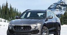 #carexporter  Maserati Cars for Export / Import - maseratisuv,maseratilevante: Pro Imports Motors - Car Importer/Exporter -… #exportcars