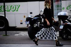 Le 21ème / Holli Rogers   Paris  // #Fashion, #FashionBlog, #FashionBlogger, #Ootd, #OutfitOfTheDay, #StreetStyle, #Style