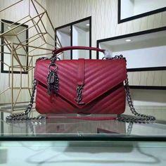 Yves Saint Laurent 86033 (104usd) Yves Saint Laurent Bags, Retail Therapy, Saints, Gucci, Shoulder Bag, Bags