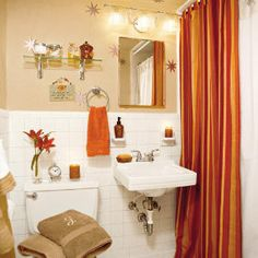 images of small bathrooms made beautiful | bathroom tile designs for small bathrooms photos | Bathrooms Designs