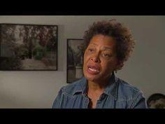 Photographer and Video Artist Carrie Mae Weems, 2013 MacArthur Fellow |  #carriemaeweems #2013 #macarthurfellow