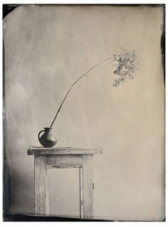 Ambrotypes by Misha Burlatsky