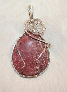 Mystery Stone Pendant  GNJP134