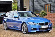 2015 BMW 335d Touring xDrive