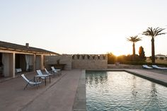 Minimalist in Majorca - The Most Luxurious Swimming Pools - Photos
