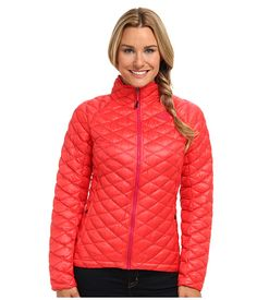 The North Face ThermoBall™ Full Zip Jacket, L