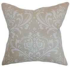 Cora Pillow  38