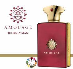 Amouage journey man