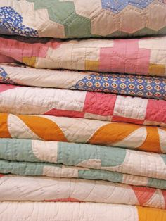 Cindy's Antique quilts - Spring Quilt Market