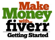 TECHNICAL MONEY: How to earn from Fiverr complete video tutorials c...