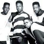 Boyz II Men.