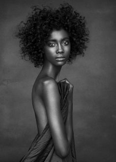 african american beauty - Google Search