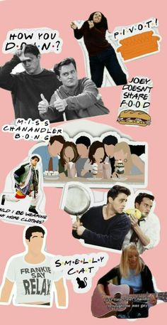 Friends Tv Quotes, Friends Poster, Friends Moments, Friend Memes, Friends Forever, Serie Friends, Friends Cast, Friends Episodes, Friends Tv Show