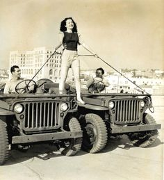 mb gpw world war two jeep parts and accessory Warriors Standing, Festivals In August, Teen Driver, 2013 Jeep, Willys Mb, Sherman Tank, Old Jeep, Best Car Insurance, Hermosa Beach