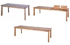 Table T22, design by Klose