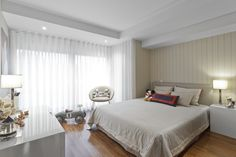 .work by Casa Marques Interiores