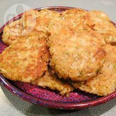 Kartoffelpuffer ohne Ei @ de.allrecipes.com