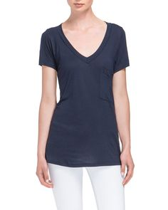 comfy with a flattering neckline