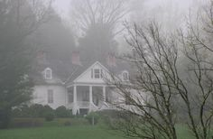 Carl Sandburg Home - Hendersonville, North Carolina