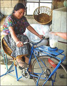 """mujer luchista ... en México decimos """"bien luchona"""" ;)"""