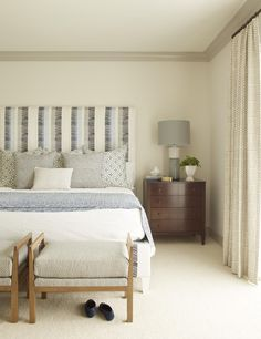 Andrew Howard Interior Design. Coastal BedroomsSmall ...