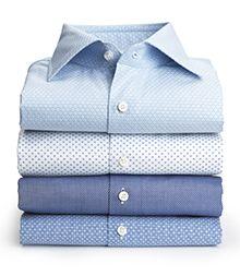 From top, Shirts: Gents Shirts, Mens Polo T Shirts, Mens Casual Dress Outfits, Stylish Mens Outfits, Shirt Tie Combo, Mens Blue Dress Shirt, Nigerian Men Fashion, Business Casual Men, Formal Shirts