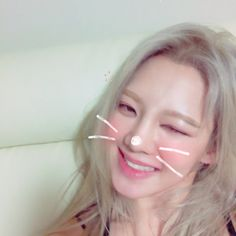 Good night from SNSD's sweet HyoYeon ~ Wonderful Generation ~ All About SNSD, Wonder Girls, and f(x)