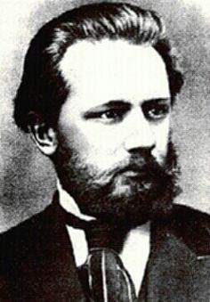 Pyotr Illyich Tchaikovsky/.   A Deep Russian Soul
