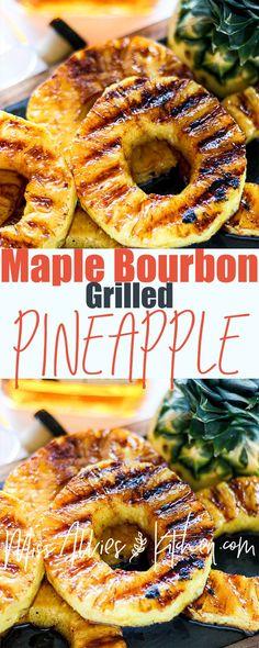 Maple Bourbon Grille