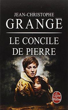 Le Concile de pierre de Jean-Christophe Grangé http://www.amazon.fr/dp/2253172162/ref=cm_sw_r_pi_dp_cTJwvb03NNNZQ