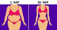 8 hatékony gyakorlat, amitől mindössze 30 nap alatt lapos hasad lesz | Kuffer