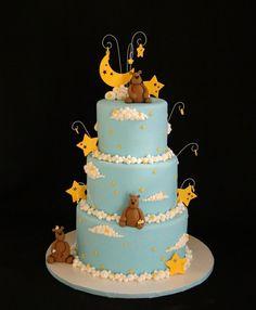 Baby shower cake http://media-cache0.pinterest.com/upload/157837161910024237_aThRU9MW_f.jpg http://bit.ly/GYv0aX mariette cakes