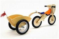 planos de una bicicleta de madera - Buscar con Google