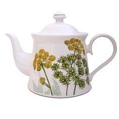 """Villeroy & Boch """"Althea Nova"""" Teapot"""