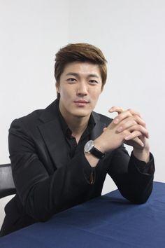 Lee Jae Yoon | 이재윤 | D.O.B 15/12/1984 (Sagittarius)